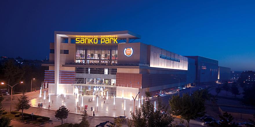 Sanko Park kapılarını açıyor