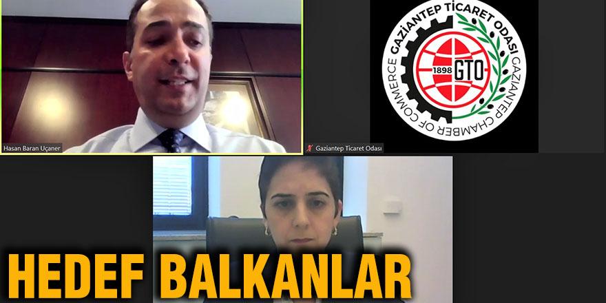 Hedef Balkanlar