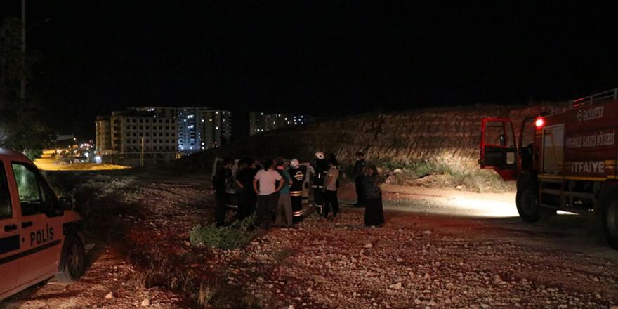 Beykent'te korkutan kaza