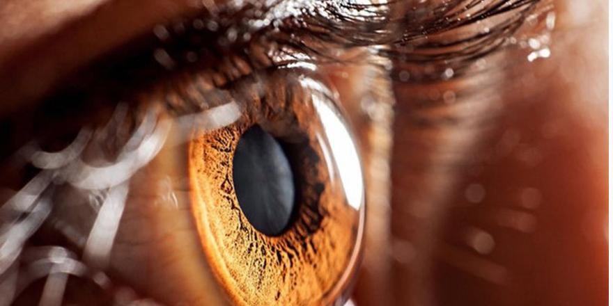 """Pandemi sürecinde göz sağlığına dikkat"""" uyarısı"""