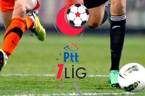 PTT 1. Lig'de kartlar havada uçuştu!