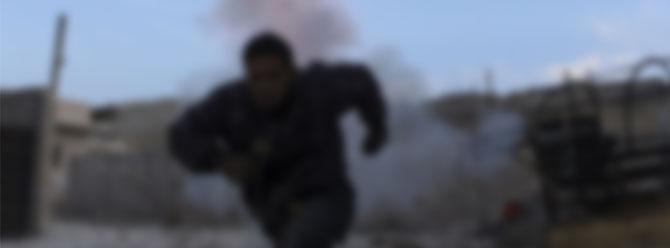 Suriye İçişleri: Muhalifler Türkiye Büyükelçiliğinin çevresini vurdu