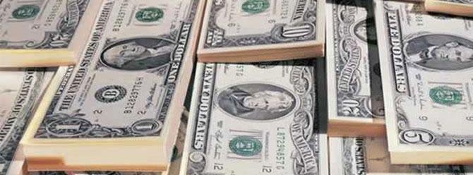 Dolarda yeni rekor: 2,18