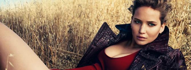 Jennifer Lawrence 2013te kazandırdı