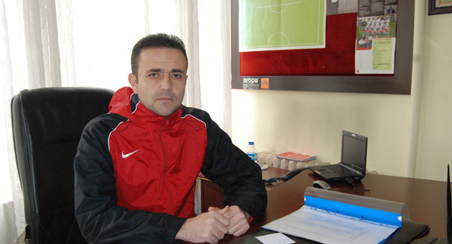 Gaziantepspor alt yapısından profesyonel liglere 25 futbolcu