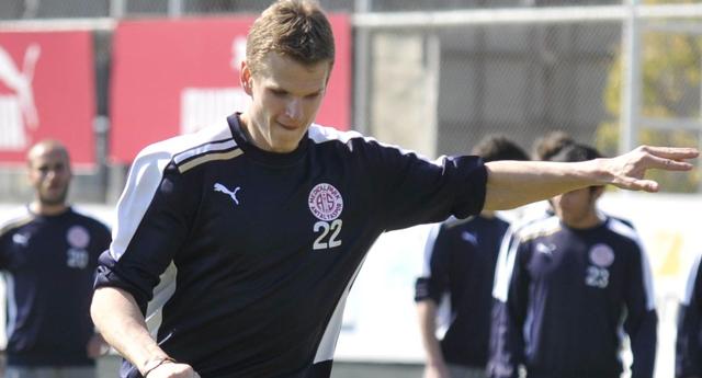 Petr Janda Büyükşehir yolunda