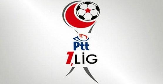 PTT 1. Lig 18. Hafta Toplu Sonuçları