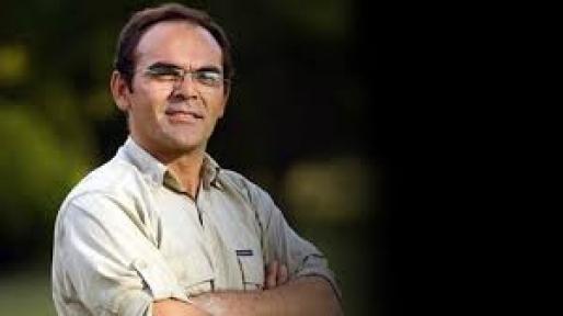 Türk gazeteci kaçırıldı