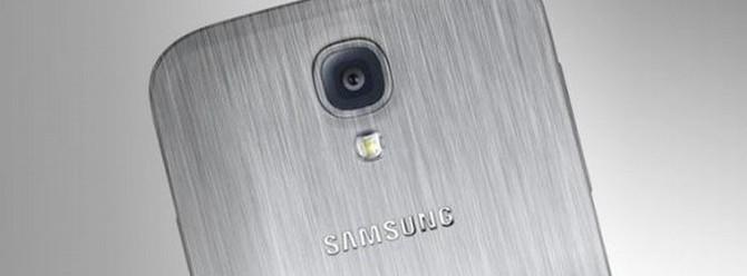 Galaxy S5 yalnız gelmeyecek!
