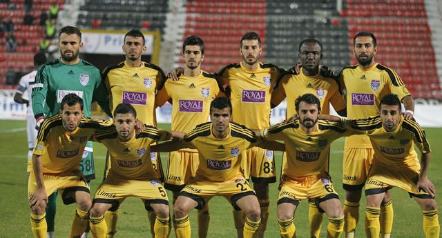 Büyükşehir PTT 1. Lig karmasıyla oynayacak