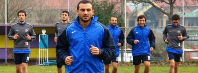 Ahmet Dursun geri dönüyor