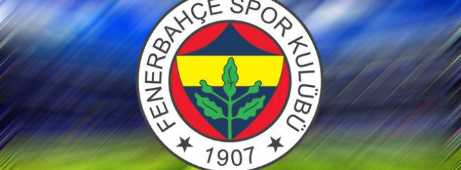Fenerbahçeden sert açıklama
