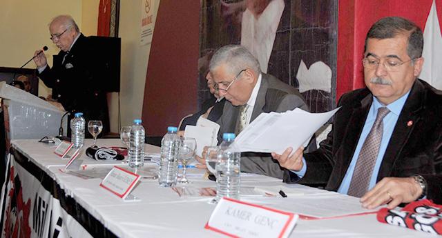Kılıçdaroğlu'nu eleştirdi tepki aldı