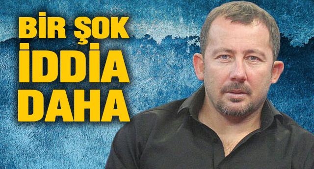 KAYSERİ\'DEN SERGEN YALÇIN BOMBASI!