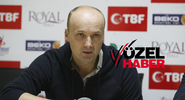 "Zdovc ""Savunmayla kazandık"""