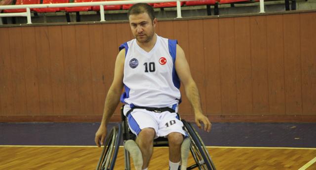 Engellilerden beklenmeyen sonuç 86-61