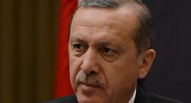 Başbakan Erdoğan\'dan bir ilk!