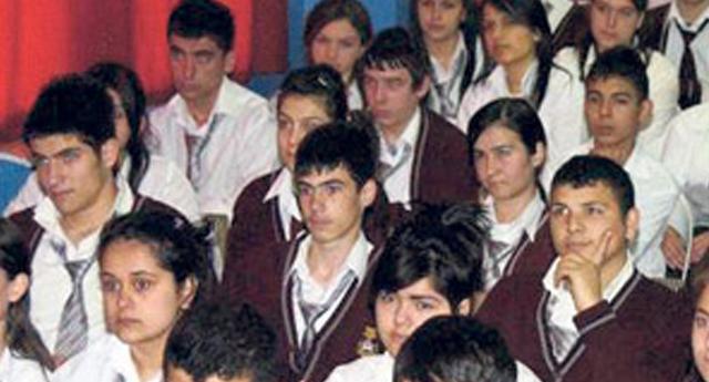 Liseler imam hatiplere gidiyor!