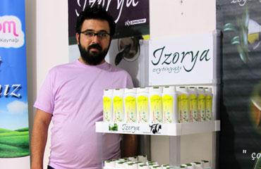 Zeytinyağlı kozmetik ürünlere ilgi arttı