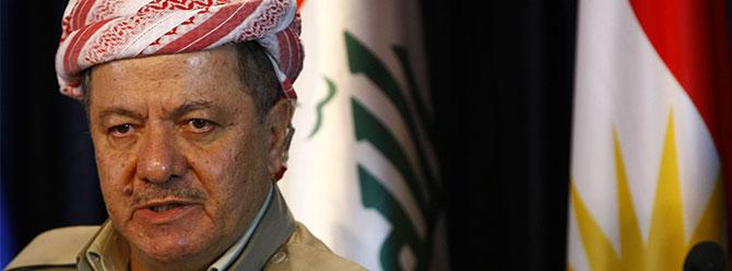 Barzaniye suikast iddiası