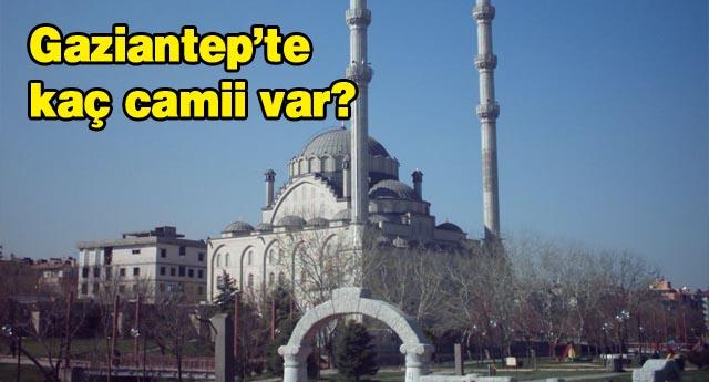 TÜRKİYE'NİN 'CAMİ' HARİTASI ÇIKARILDI