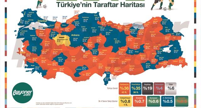 %15'i Gaziantepsporlu