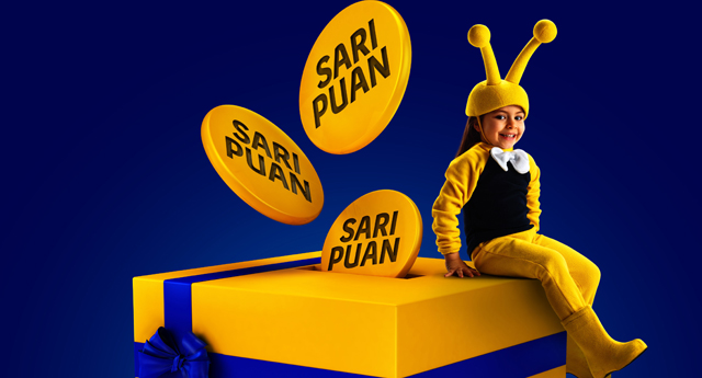 """""""Sarı Puan""""lar birikiyor"""