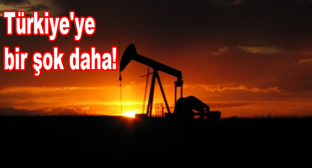 Petrol ihracatı yapmama konusunda anlaştılar