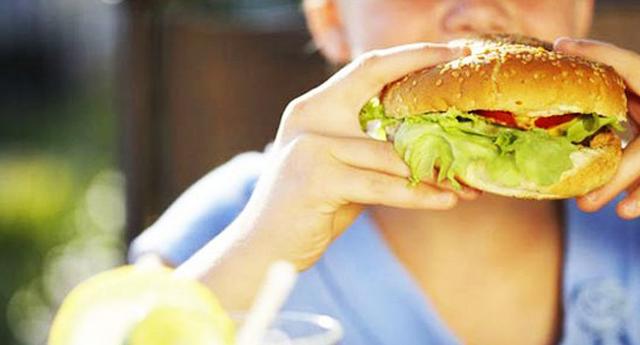 Fast food safrayı vuruyor