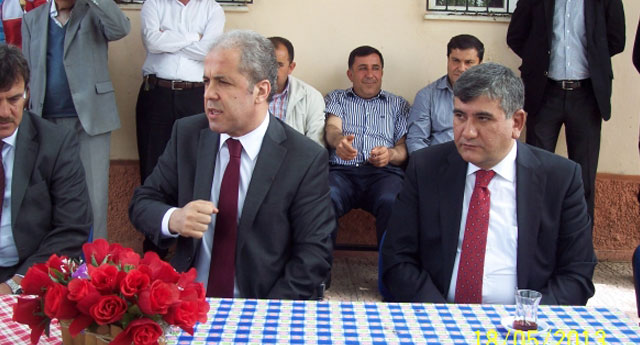 AKP\'ye kızdı  SP\'den aday oldu