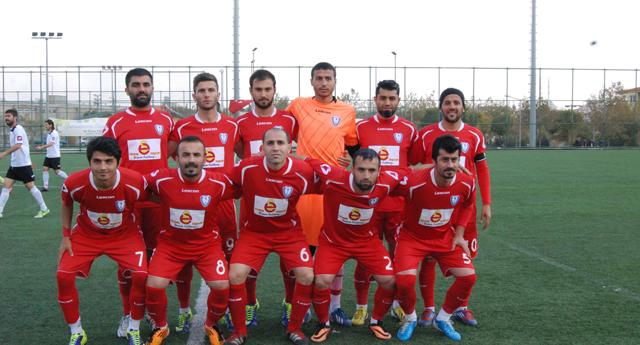 Şahinbey'in Aslanları Karaköprü'yü ağırlıyor