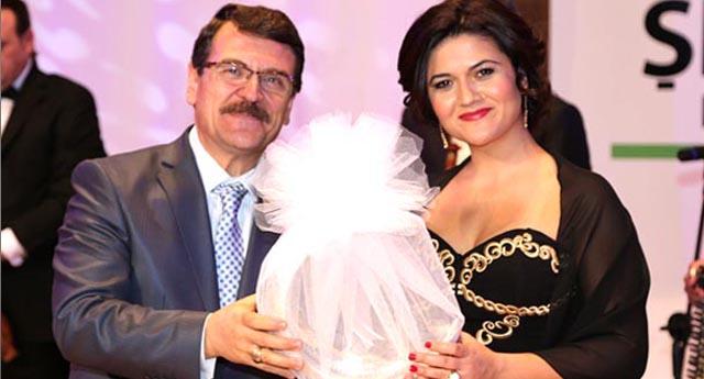 Türkülerle kutladık