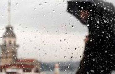 Dikkat kuvvetli yağışlar bekleniyor