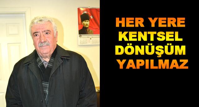Sofuoğlu\'nun DOP isyanı