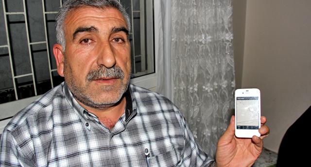 Araçlar Suriye\'ye mi kaçtı ?