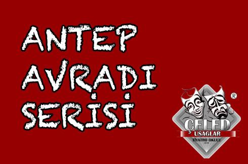 ANTEP AVRADI SERİSİ