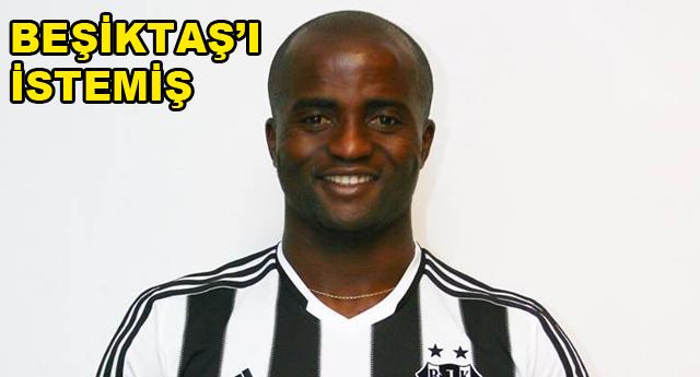 Ve Dany Beşiktaş\'ta!