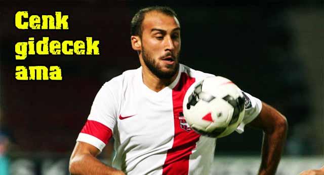 Beşiktaşla özel anlaşma