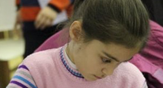 Asiye Gül Aydın'a Milli davet