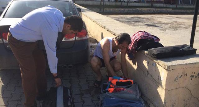 Şahinbey Belediyesine yakışmıyor
