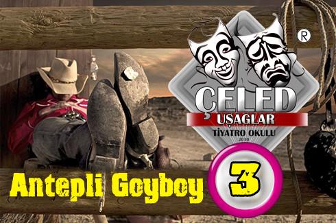 Antepli Goyboy -3-