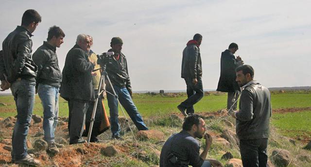 Işid ile Türkmenler çatışmada