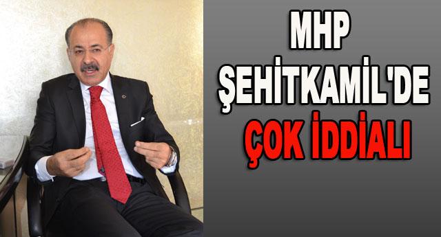 Akdoğan\'dan ilginç projeler