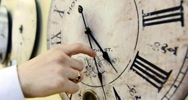 İşte saatlerin ileri alınma tarihi