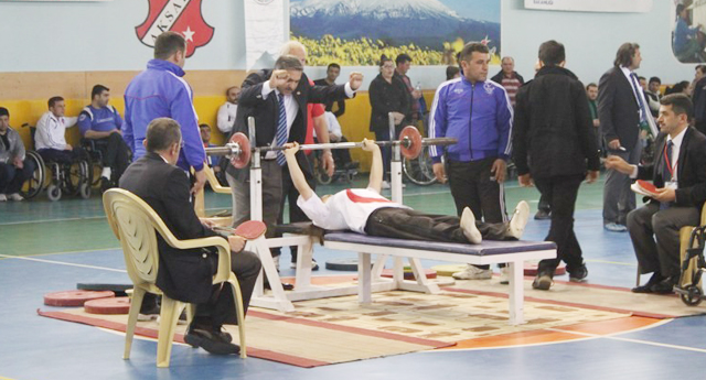 Türkiye şampiyonu oldu