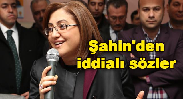 AK Parti Gaziantep\'te ne yapacak ?