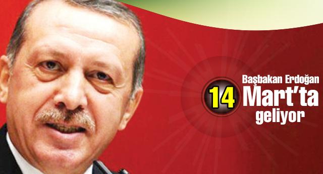 Başbakan Erdoğan\'ın Güneydoğu programında neler var?