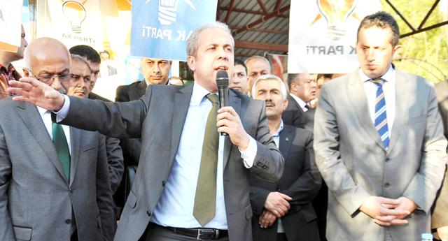 Risk alan tek lider Erdoğan