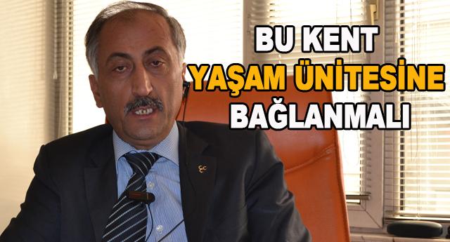 MHP'li Erzin net konuştu