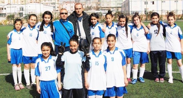 Mehmet Naciye Gençten kupayı kaptı 1 – 0